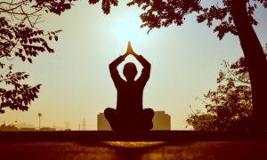 Yoga Sittard
