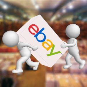 Grelly zoekmachine Ebay
