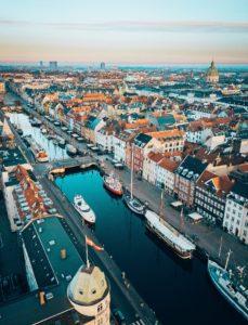 Mooi Denemarken